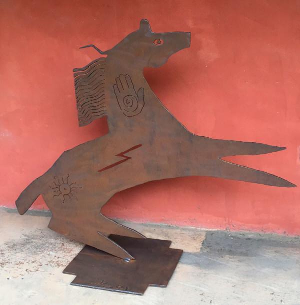 Spiritwind Caballo by teak elmore