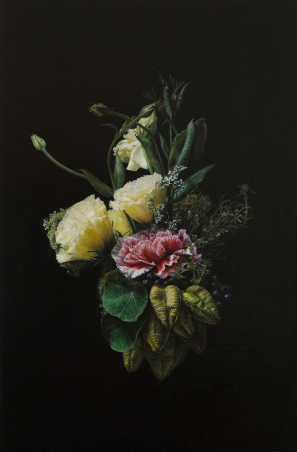 Colleen, Still Life 1 by Narelle Zeller