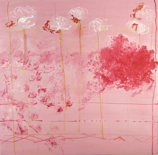 Chrysanthemum by Sally Bowring