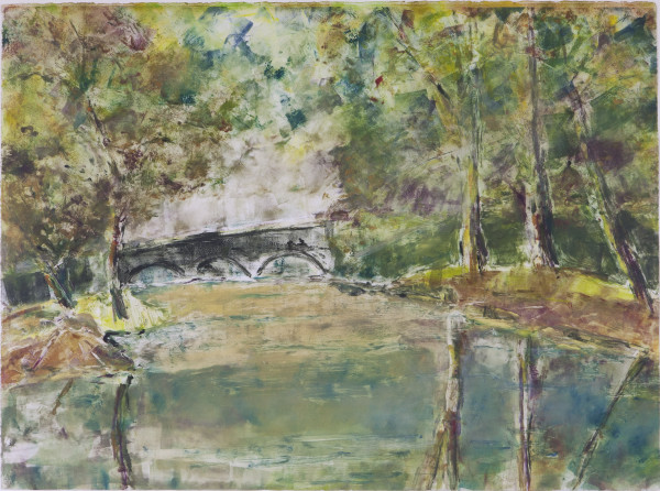 Fall-Maymont by Mary Melton