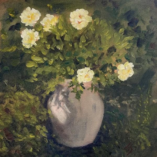 Bartzella by Thomas Stevens