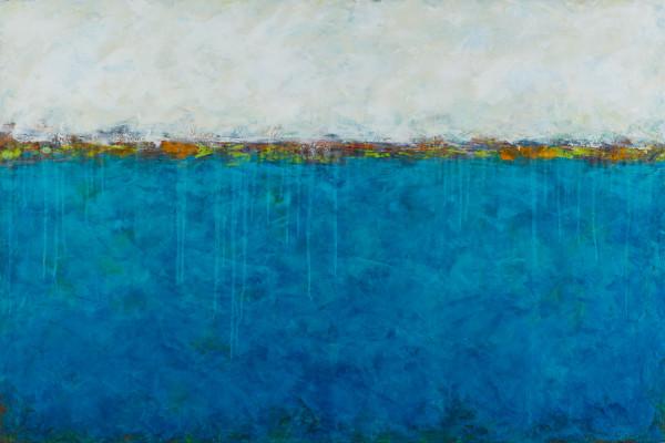 Goin Coastal #2 by Deborah Llewellyn