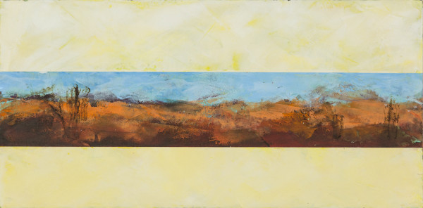 Trail to Moab #2 by Deborah Llewellyn