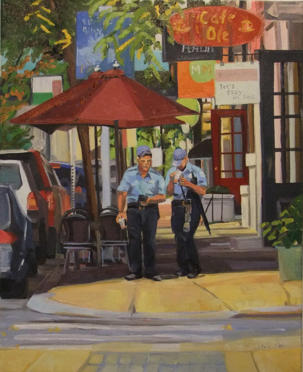 Philadelphia's Finest by Elaine Lisle