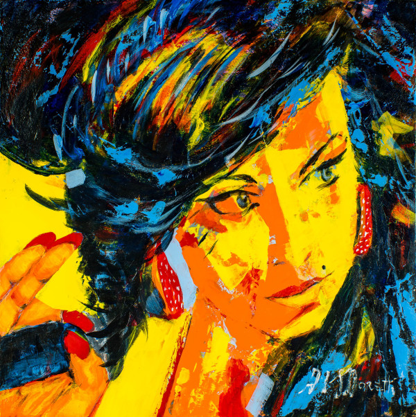 Amy Winehouse No 1