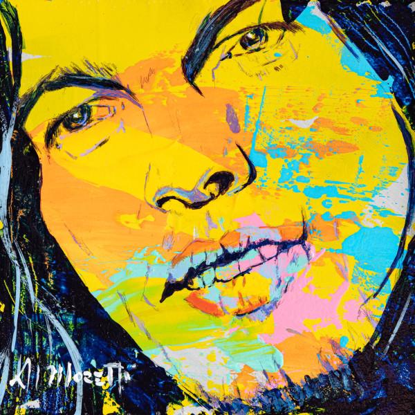David Gilmour Mini