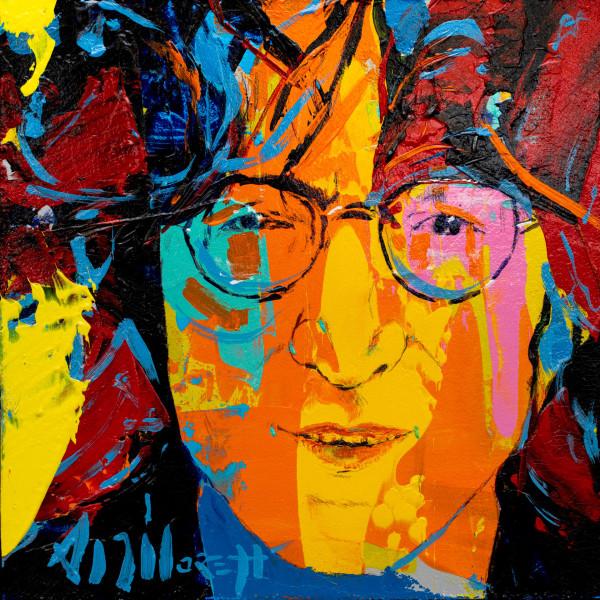 John Lennon Mini 3
