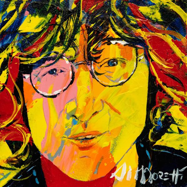 John Lennon Mini 2