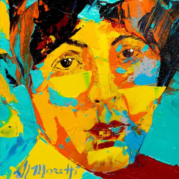 Paul McCartney Mini 2