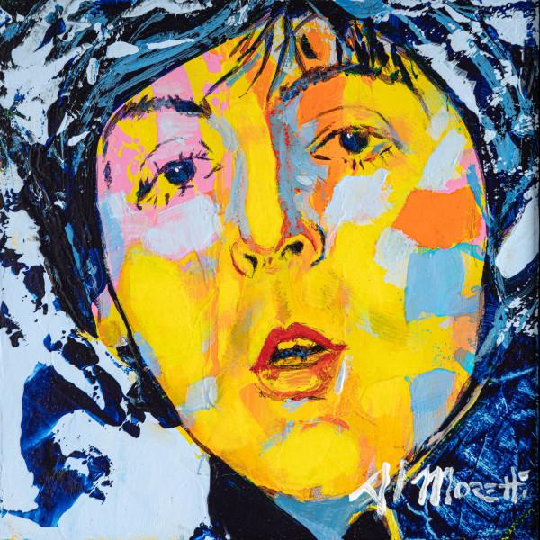 Paul McCartney- Beatles Mini