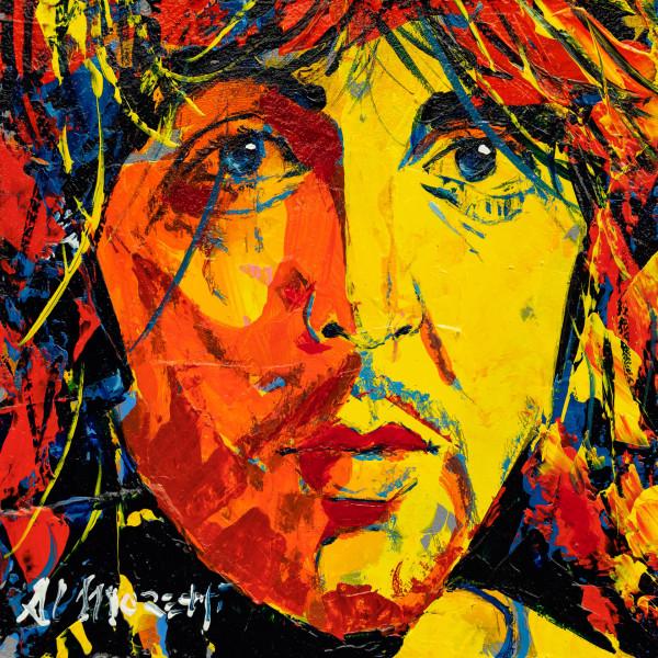 Paul McCartney, Mini