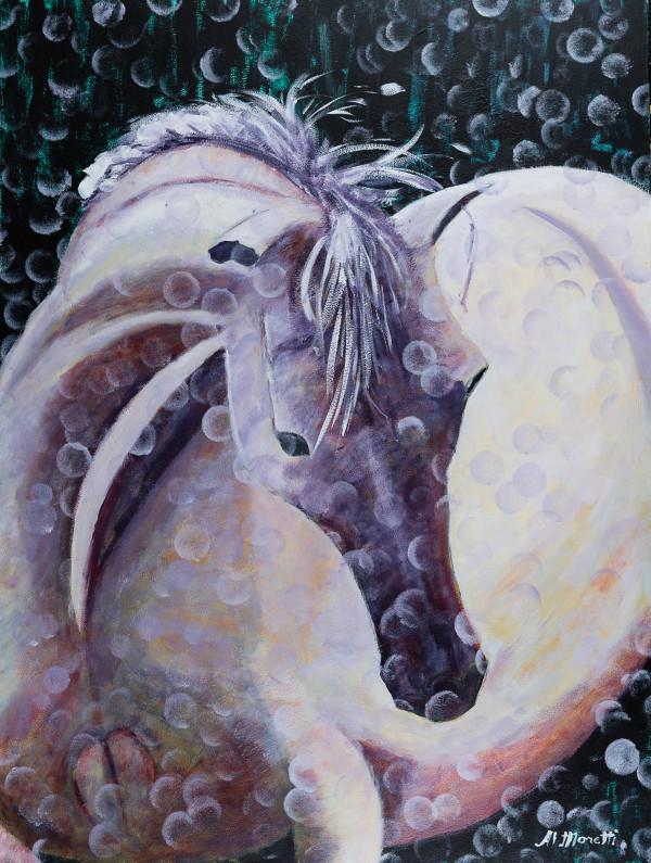 Peace Horse