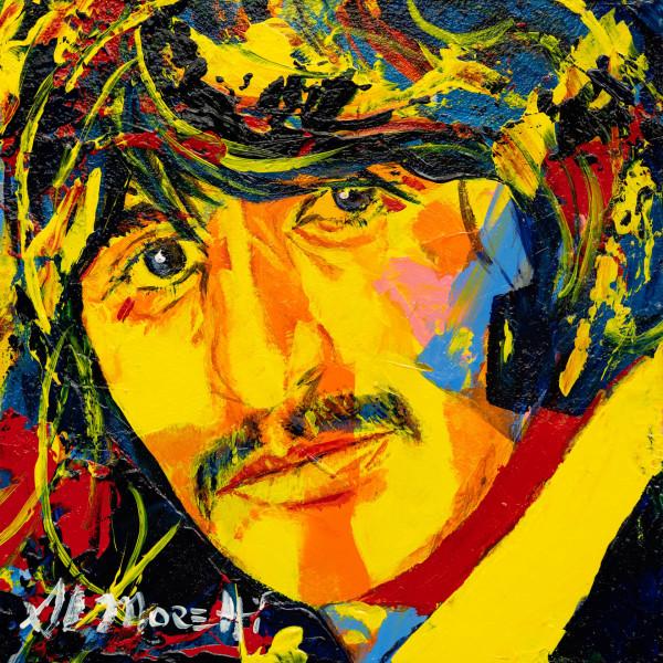 Ringo Star No 1