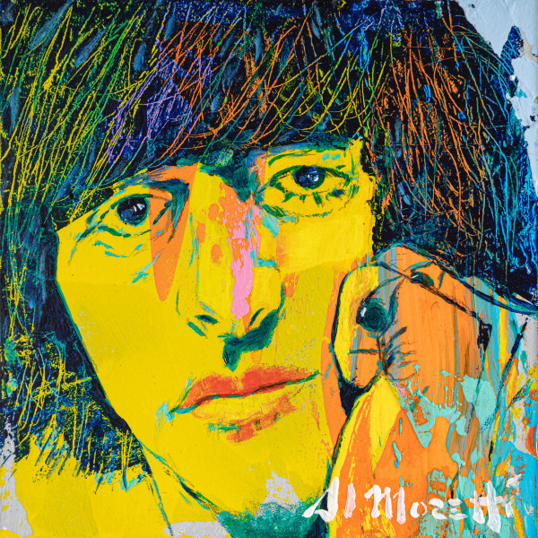 Ringo Starr- Beatles Mini