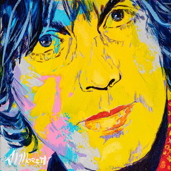 Syd Barrett Mini