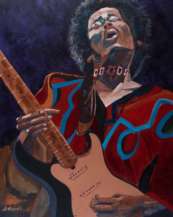 Hendrix No. 1