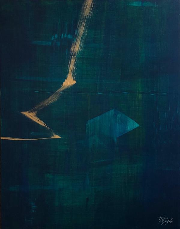 Inner Work by Tasha Nichole Art