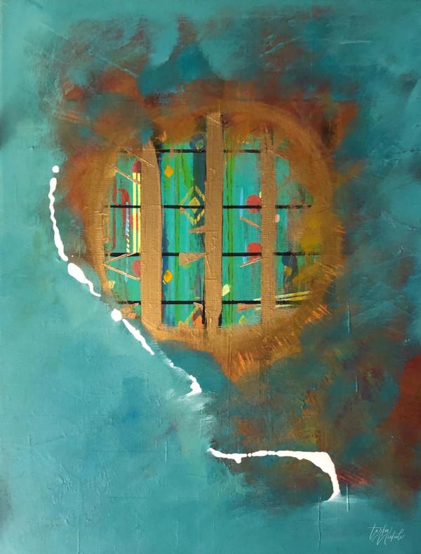 Unveil by Tasha Nichole Art