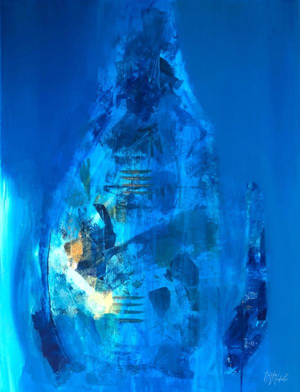 Rebirth by Tasha Nichole Art