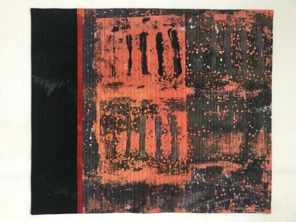 Inferno by Sandy Shelenberger