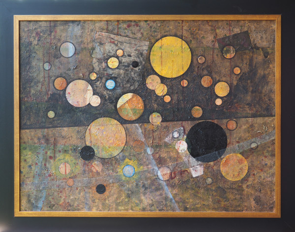 universe by Tracy Walstead