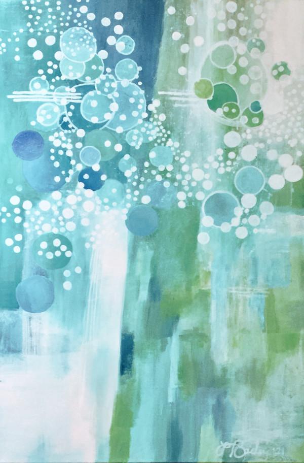 Refreshingly by Linda Bailey