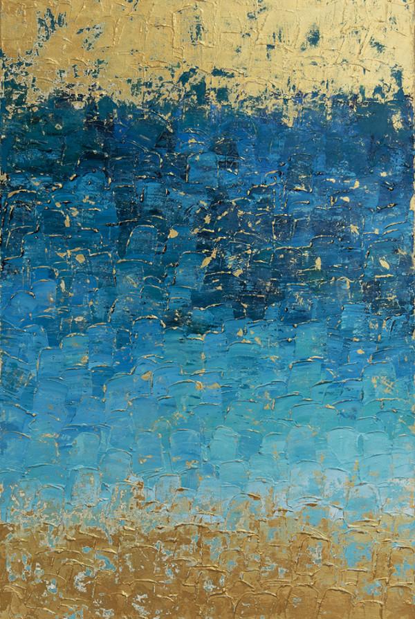 Shimmering Sky by Linda Bailey