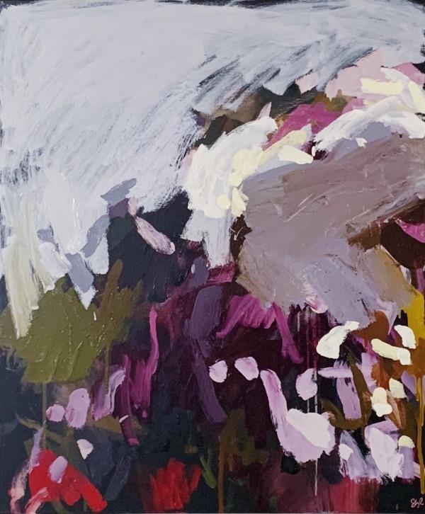 Primal Flow by Llewellyn Skye