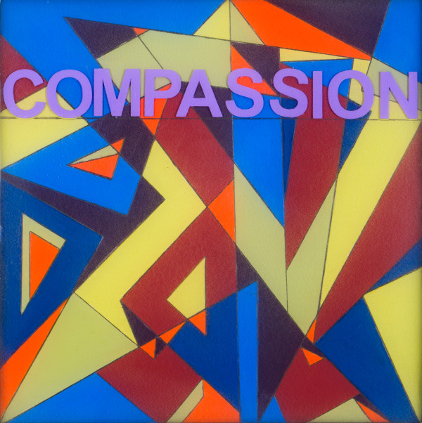 Compassion by Claudia Lohmann