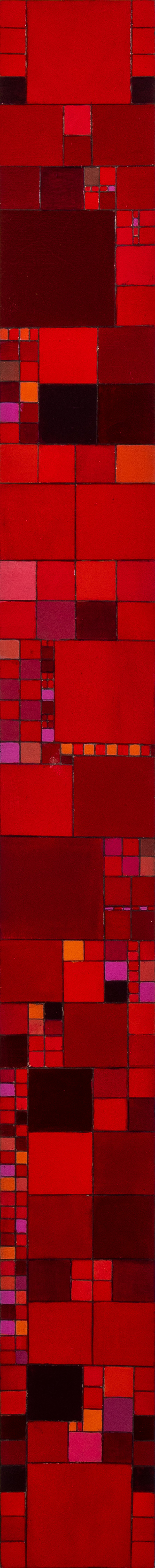 Squares by Claudia Lohmann