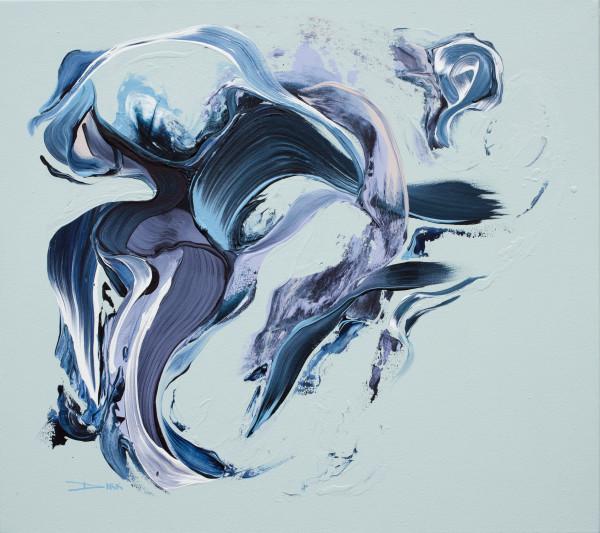 Meandering #3 by Dirk Guidry