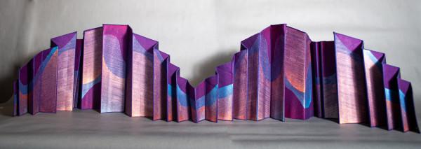 Mountainous by Susan Hensel
