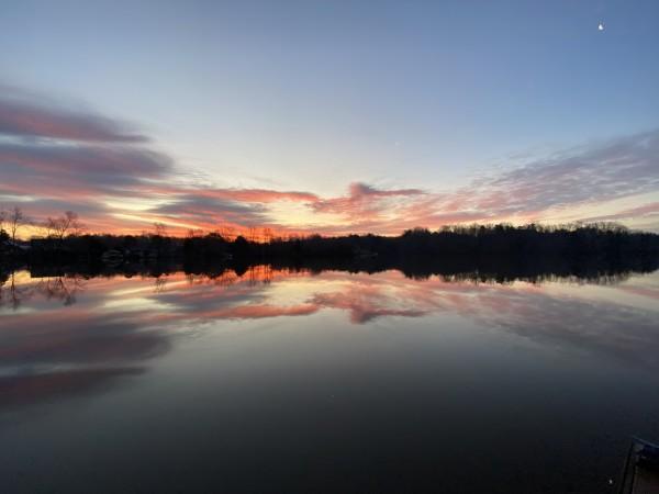 Oozing with Beauty Series© - Item #0372 by Lake Orange Sunrises LLC, Lisa Francescon, Owner