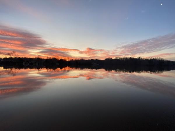 Oozing with Beauty Series© - Item #0384 by Lake Orange Sunrises LLC, Lisa Francescon, Owner