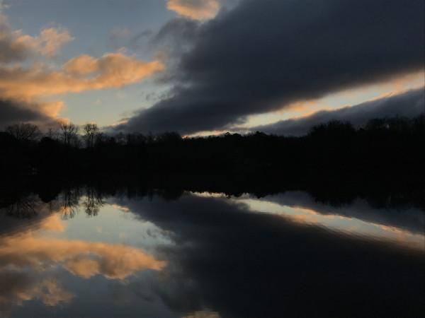 eXciting Sunrise Series© - Item #2971 by Lake Orange Sunrises LLC, Lisa Francescon, Owner