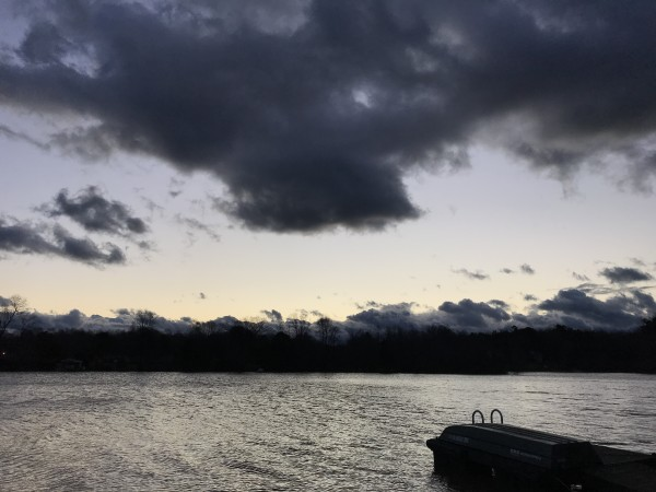 Dark Fury Series© - Item #4983 by Lake Orange Sunrises LLC, Lisa Francescon, Owner
