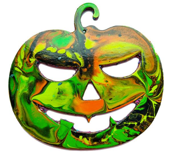 Pumpkin Spice by Luis A. Pagan