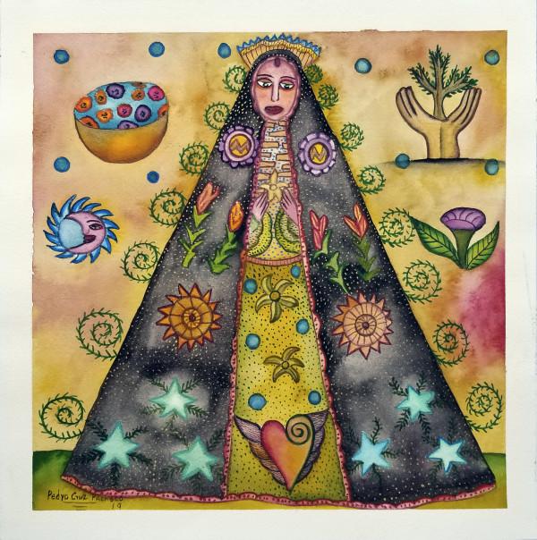 """Madre de Oaxaca """"Soledad"""" / Mother of Oaxaca """"Soledad"""" by Pedro Cruz Pacheco"""