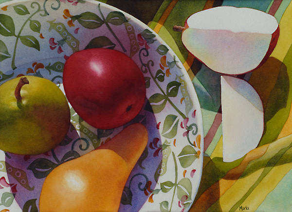 Pearspectives by Marla Greenfield