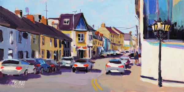 Church Street by Kate Kos