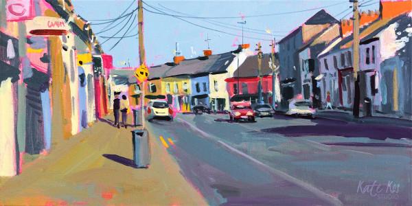 Esmonde Street by Kate Kos