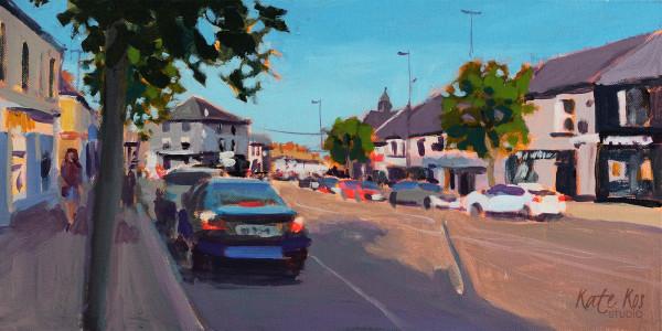 Main Street IV by Kate Kos