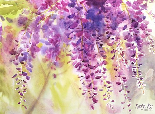 Wistful by Kate Kos