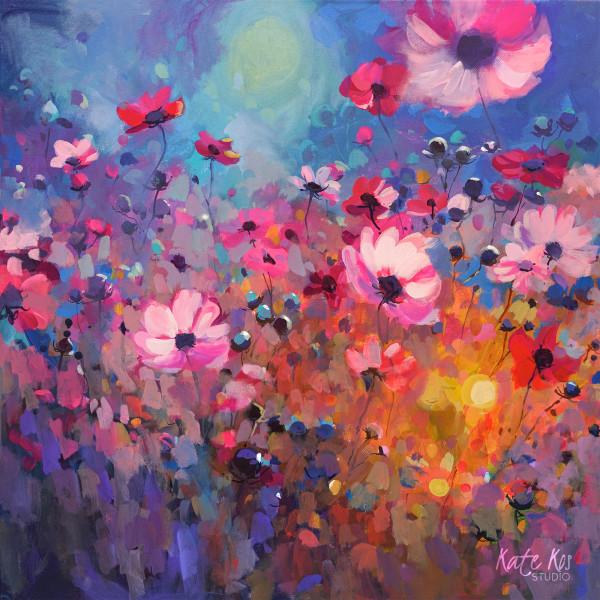 Pink Pleasure by Kate Kos