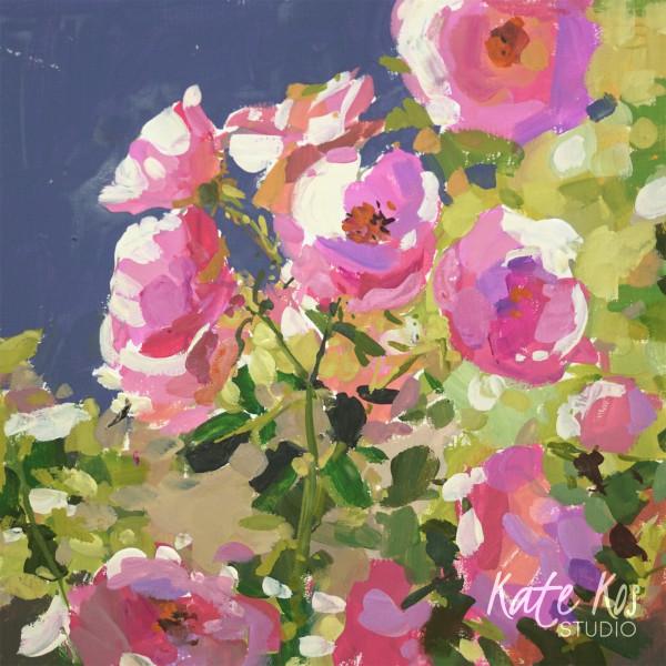 My Sweet Roses by Kate Kos
