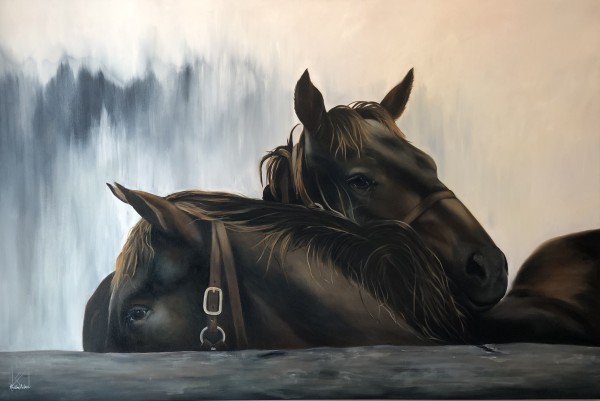Armstrong Brothers by Kristine Andrea