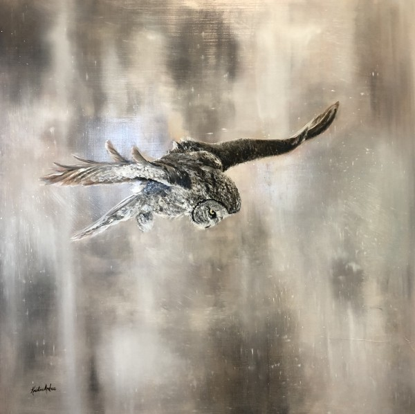 Sisu by Kristine Andrea