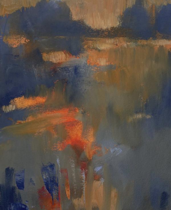 Beyond The Horizon by Cameron Schmitz