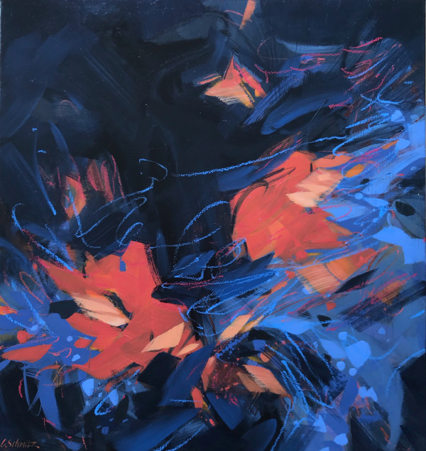 Eternal Presence by Cameron Schmitz