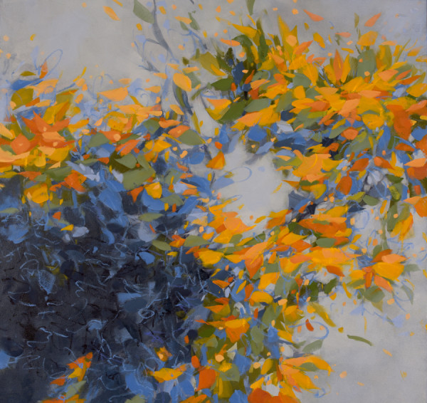 Unbridled Joy by Cameron Schmitz